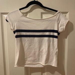 Bandy Melville White Shirt